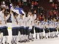 Финляндия - Словакия - 5:3