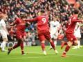 Ливерпуль уверенно обыграл Бернли и сократил отставание от Ман Сити