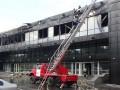 Фотогалерея: Во что превратилась Арена Дружба после пожара