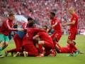 Бавария выиграла Бундеслигу в седьмой раз подряд