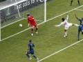 Франция-Англия - 1:1. Текстовая трансляция
