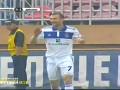 Шевченко забивает второй гол Ильичевцу