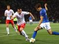 Чемпионат Европы U-21: Италия сенсационно уступила Польше, Испания сильнее Бельгии