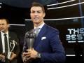 Шевченко и Кучер голосовали за Роналду как Игрока года
