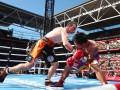 WBO подтвердила победу Хорна над Пакьяо