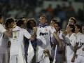 Парад чемпионов. Как Реал, МанСити и Ювентус отмечали свои победы