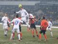 Поединок между Динамо и Шахтером стал самым результативным