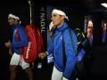 Надаль - Федерер: прогноз и ставки букмекеров на полуфинал Уимблдона
