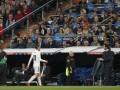 Фанаты Реала освистали Бэйла во время Эль-Класико