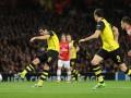 Точный удар Мхитаряна помог Борусии обыграть Арсенал
