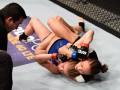 UFC: Уотерсон