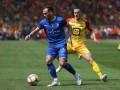Безус не спас Гент от поражения в финале Кубка Бельгии