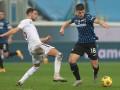 Торино совершил камбэк в матче чемпионата Италии против Аталанты