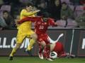 Текстовая трансляция: Украина добывает ничью в игре с Швейцарией