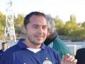 Косовский опроверг информацию о возобновлении карьеры игрока
