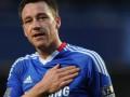 Скромняга: Терри включил себя в сборную Челси всех времен