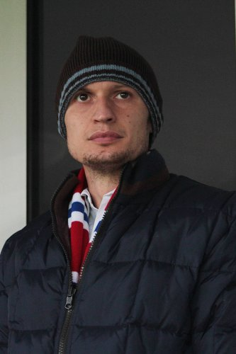 Йонуц Мазилу больше всего хочет стать чемпионом мира со сборной Румынии