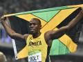 Болт не смог побить мировой рекорд на 200 метров