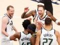 Юта стала первым участником плей-офф НБА