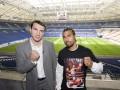 Легендарный чемпион мира:  Больше пяти раундов бой Кличко-Хэй не продлится