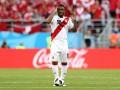 ЧМ-2018: Игрок сборной Перу досрочно покинул турнир из-за травмы головы