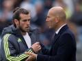 Зидан: - важный игрок для Реала