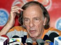Экс-тренер сборной Аргентины: Может, хоть без Месси сборная начнет тренироваться