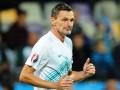 Нападающий сборной Словении: Нам нужно рисковать в ответном матче