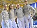 Харлан впервые с 2004 года осталась без медали чемпионата Европы