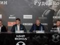 Поветкин – Руденко: как прошла финальная пресс-конференция