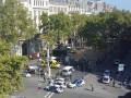 Барселона принесла соболезнования по поводу теракта в столице Каталонии