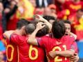 Испания - Чехия 1:0 Видео гола и обзор матча