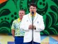 Министр спорта Украины поздравил Верняева с серебром на Олимпиаде