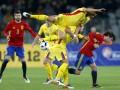 Товарищеские матчи: Испания не сумела забить Румынии