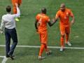 Голландия лишилась полузащитника до конца чемпионата мира