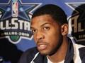 All Star-2010: Джо Джонсон заменит Айверсона в старте