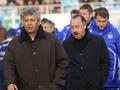 IFFHS: Луческу обошел Хиддинка и Венгера