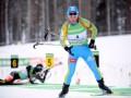 Биатлон. Украинки поборются за медали в Оберхофе