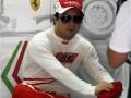 Переходы в Ф-1: Масса остается в Ferrari, Хюлькенберг уйдет в Sauber