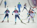 Биатлон: Сборная Украины огласила состав на первый этап Кубка мира