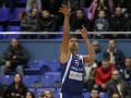 Украинец побил рекорд звезд НБА в конкурсе трехочковых