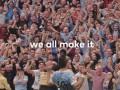Новая захватывающая реклама чемпионата Англии