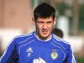Динамо отдало игроков в аренду Кривбассу и Карпатам, а также подписало форварда Металлурга