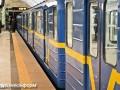 В киевском метро произошла кровавая бойня футбольных фанатов