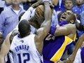 NBA Finals. Game 3; Орландо - Лейкерс - 108:104