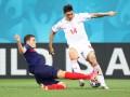 Франция - Швейцария 3:3(4:5) видео голов и обзор матча 1/8 финала Евро-2020