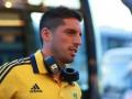 Футболист Металлиста извинился за разборки во время матча