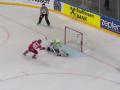 Швейцария – Словения 5:4 Видео шайб и обзор матча ЧМ по хоккею