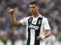 Роналду приостановил выступления за сборную Португалии