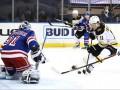 НХЛ: Бостон минимально обыграл Рейнджерс, Аризона уступила Сент-Луису